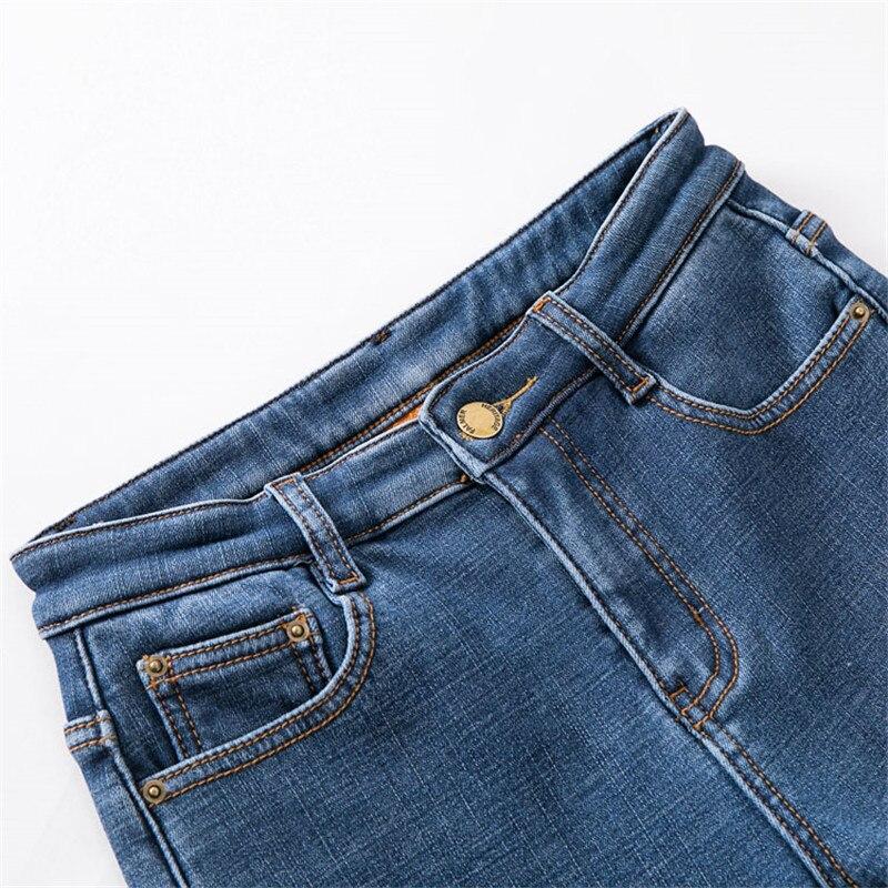 New Slim Stretch Jeans 17