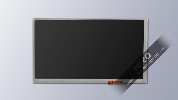 "Niro DHL автомобильный DVD/gps навигация 7,"" ЖК-экран LT070AB2L800 ЖК-панель автомобильные запчасти"
