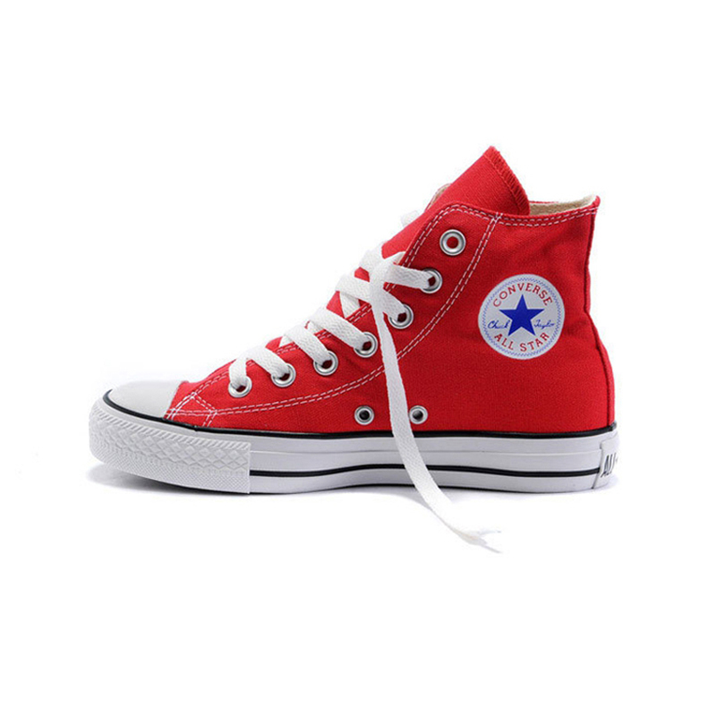 Dropwow Converse All Star Skateboarding Shoes for Men Original ... a6b7fa757efd