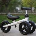 Дети баланс автомобиля скутер шаг автомобиля без ног шаг ходьбы вождения поможет шаг 1-3 лет игрушки автомобиля