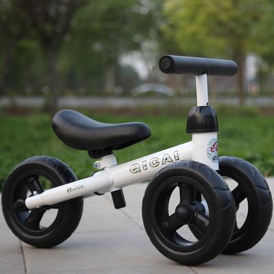 Niños scooter de equilibrio del coche paso coche sin pie paso a pie conducción ayuda paso 1-3 años de edad juguete del coche