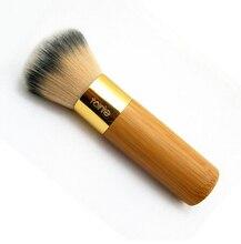 High quality beginner tart makeup brushes  blending blush powder foundation contour eyebrow eyeliner kabuki make up brush