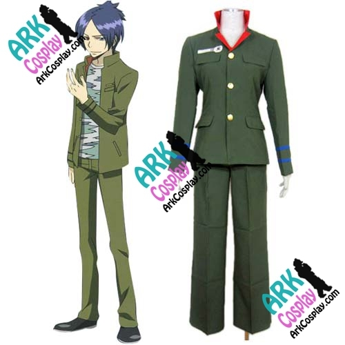 Katekyo Hitman Reborn Rokudo Mukuro Cosplay Green Mens Katekyo Hitman Reborn Cosplay Costume-in Anime Costumes from Novelty u0026 Special Use on Aliexpress.com ...  sc 1 st  AliExpress.com & Katekyo Hitman Reborn Rokudo Mukuro Cosplay Green Mens Katekyo ...