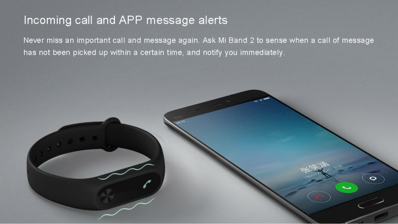 Xiaomi Mi Band 2 Fit Replacement Smart MI Band 2 Touchpad Screen Heart Rate Monitor Pedometer Wristband IP67 FitnessTracker 20