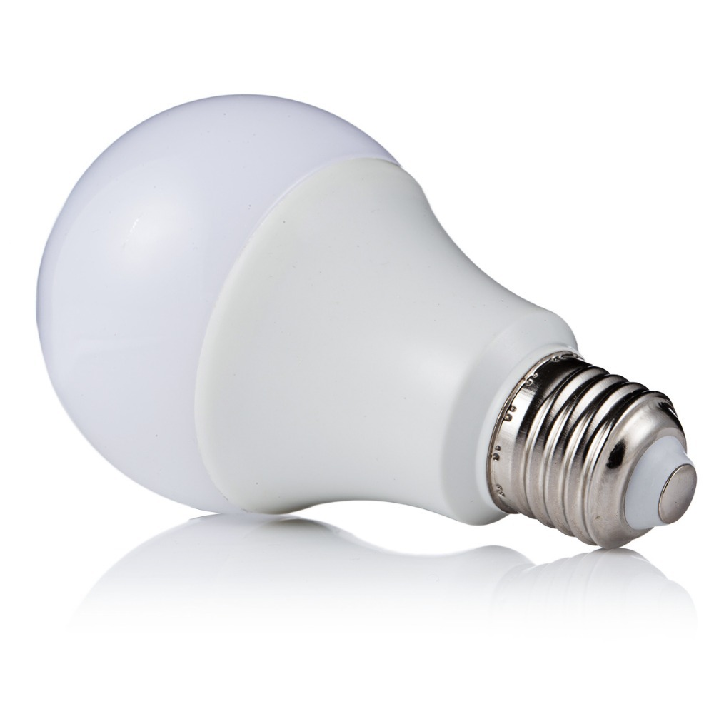 New Arrival RGB LED Bulb Light E27 3W 5W 7W Lamparas LED RGB Lamp 110V 220V With 24keys IR Remote Controller A65 A70 A80-in LED Bulbs & Tubes from Lights ...