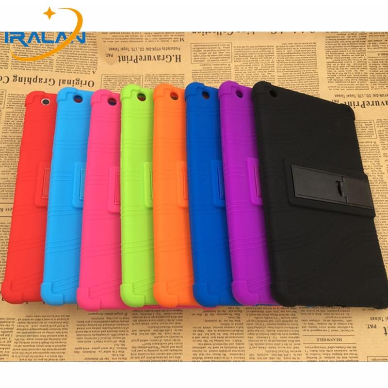Ultra-mince stand Retour Cas pour Huawei MediaPad M3 Lite 8.0 CPN-W09 CPN-AL00 8 pouce Tablet PC de Couverture de Silicone Souple + livraison Tactile stylo
