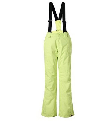 ФОТО 2015 girls boys yellow ski pants with braces hildren's red skiing trousers snowboarding pants autumn winter outdoor sports pants