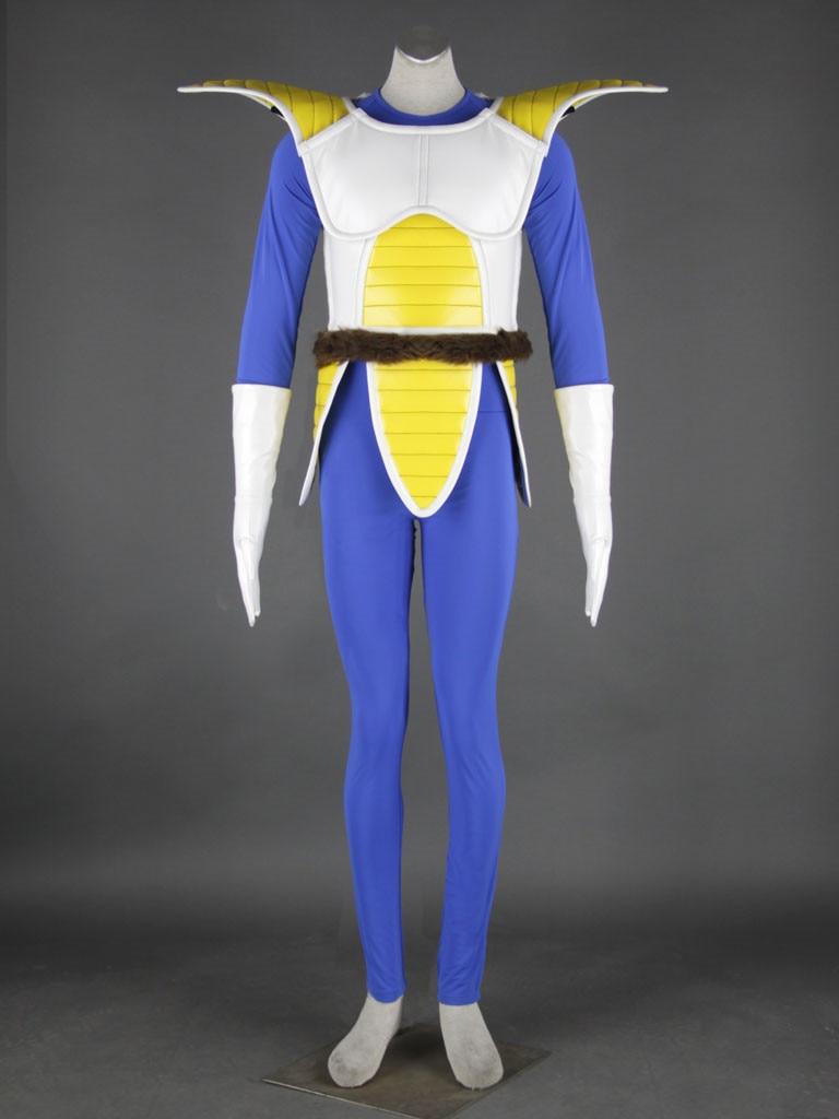 Online Buy Wholesale vegeta costumes from China vegeta costumes ...
