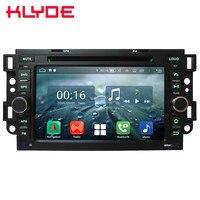 7 Octa Core 4G Android 8.1 4GB RAM 64GB ROM Car DVD Multimedia Player Radio For Chevrolet Holden Daewoo Lova Aveo Epica Captiva
