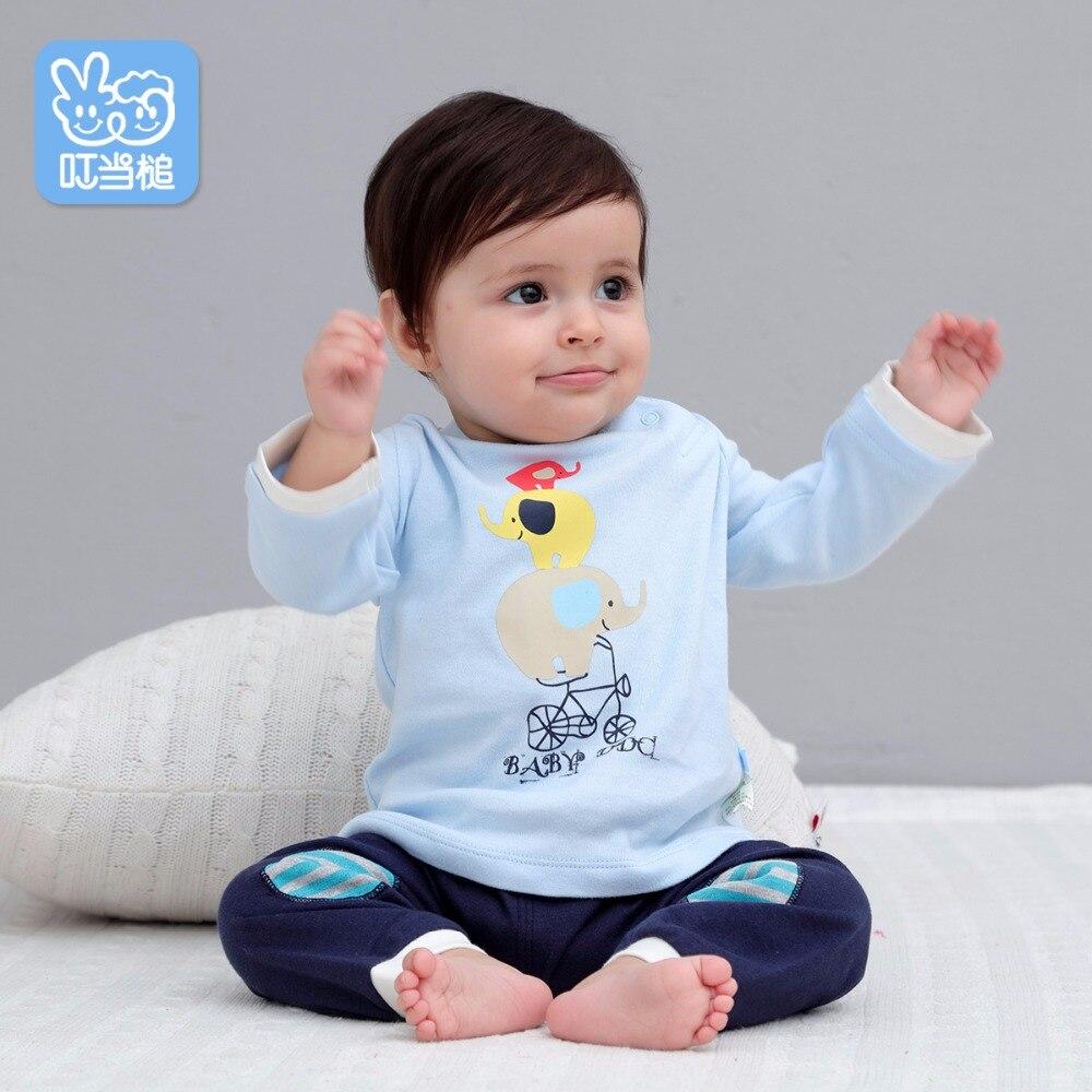 Dětské oblečení Pánské oblečení s dlouhým rukávem Pánské - Oblečení pro miminka