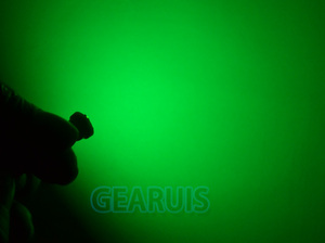 Image 5 - 50Pcs Ac 6.3V BA9S 8 Smd 1206 Led Non Polariteit Ac Dc 6V 6.3V Flipperkast wit Blauw Rood Groen Geel