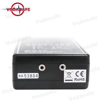 Hidden Camera Detector - Cell Network Detecting Function 4