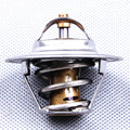Refrigerante OEM 82 Graus Termostato Para VW Jetta MK5 Golf MK6 Polo Bora Passat B5 B6 Caddy Octavia Seat Leon 1.8 T 050121113C