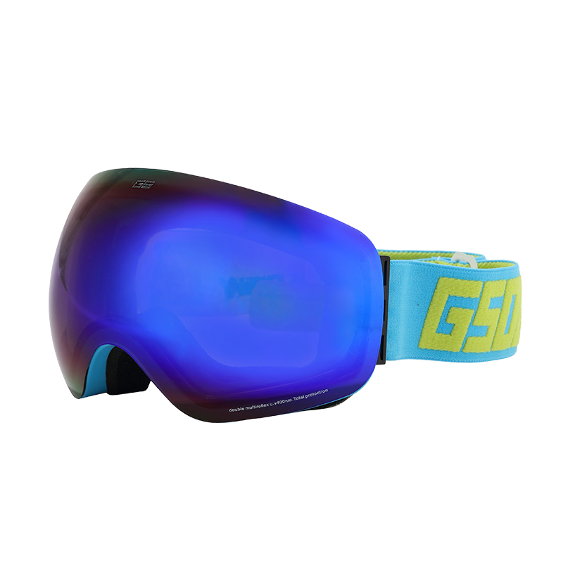 Gsou snow men women ski goggles