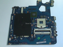 Excellent quality Laptop Motherboard For Samsung NP300E5A Mainboard BA92-09186A Tested ok