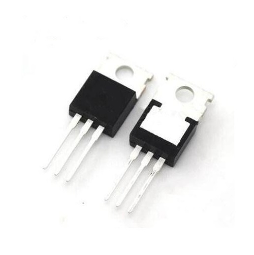 Free Shipping 500pcs FJP13007 TO 220 MJE13007 J13007 13007  best quality-in Transistors from Electronic Components & Supplies