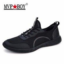 Повседневная обувь мужчины 2017 Новые Дышащая мужская обувь
