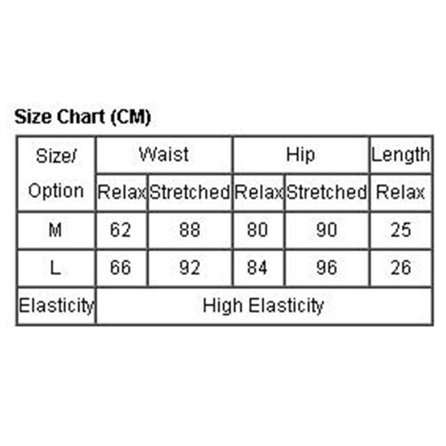 Thigh High Pantyhose Garter Belt
