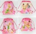 2015 bolsos de escuela niños lazo de la historieta mochila y bolsa de bolsa De los niños de nuevo a escuela mochila infantil-26