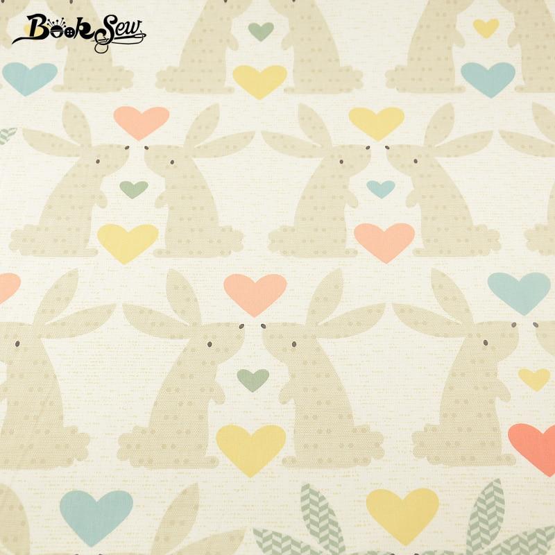 Textiles para el hogar material de diy hoja de cama de bebé sofá patchwork encan