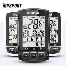 Фотография iGPSPORT IGS50E GPS Cycling Computer Wireless IPX7 Waterproof Bicycle Digital Stopwatch Cycling Speedometer ANT+ Bluetooth 4.0