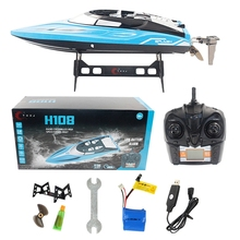 Tkkj Remote Control High Speed Boat
