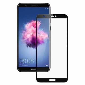 Protector+de+pantalla+de+vidrio+templado+9H+para+Huawei+P+Smart%2C+Dual+SIM%2C+FIG-LX1