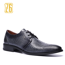 39-48 Hommes oxford grande taille beau confortable Z6 marque hommes chaussures de mariage # w6267