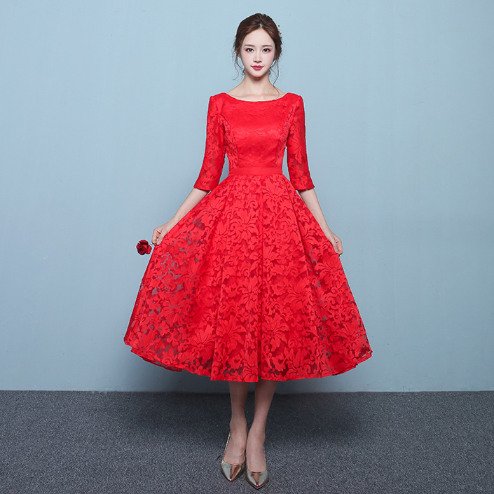 Popular Modest Formal Dresses with Sleeves-Buy Cheap Modest Formal ...