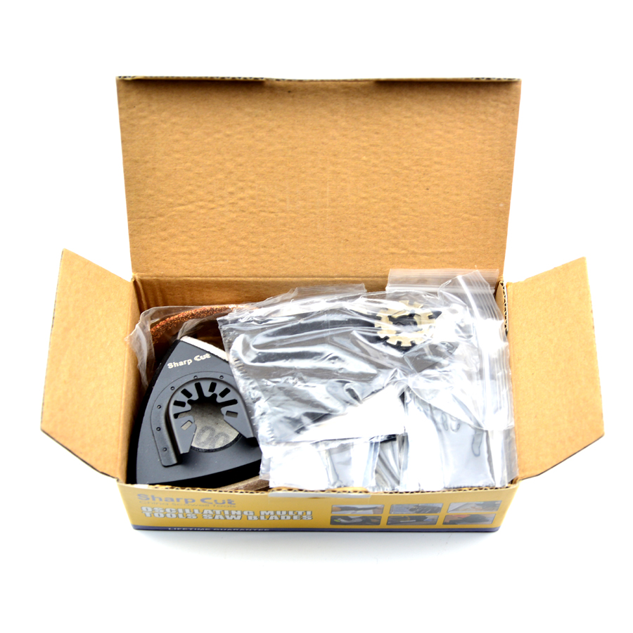 30% de descuento Kit de 45 piezas Kit de cuchillas de sierra - Hojas de sierra - foto 3