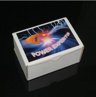 Electric Touch Power Experts Magnetic Control Magic Tricks Mentalism Satge Magic Props Card Magic Accessories Close