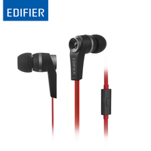 Promo offer Edifier P275 HIFI Earphones High-end Performance Headset Noise Cancelling Stereo Bass Earphone with Mic For Mobile Phone Tablet