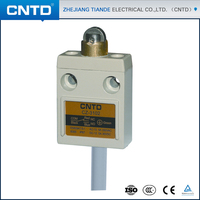CNTD Small Limit Switch Control In The Micro Switch Authentic Waterproof Travel Switch CZ 3102