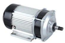 1500 w Dc 60 v motor sin escobillas, motor de la bicicleta eléctrica, BM1424ZXF