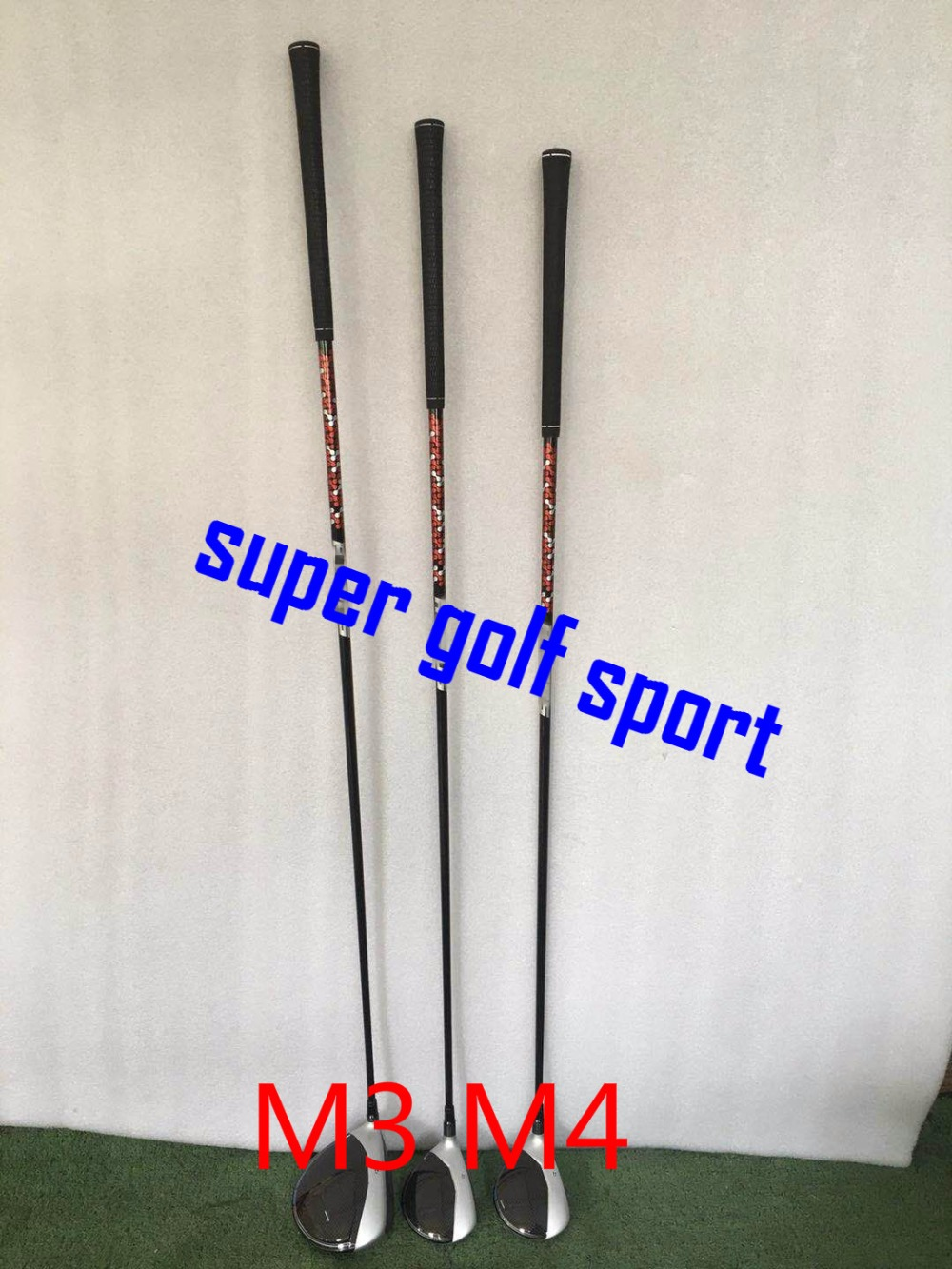 Hot sell mens Golf clubs driver M4 Golf driver 9 5 or 10 5 loft Graphite