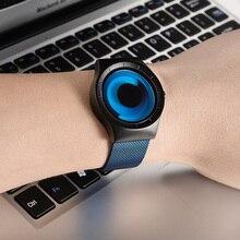 Shengke kreatywnych kobiet zegarki luksusowe ze stali nierdzewnej kobiet zegarek kwarcowy Reloj Mujer 2019 SK panie zegarek na rękę Montre Femme