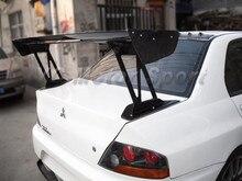 Carbon Fiber VTX Type5 Style Rear Spoiler Fit For 2001 2007 Evolution 7 9 EVO 7