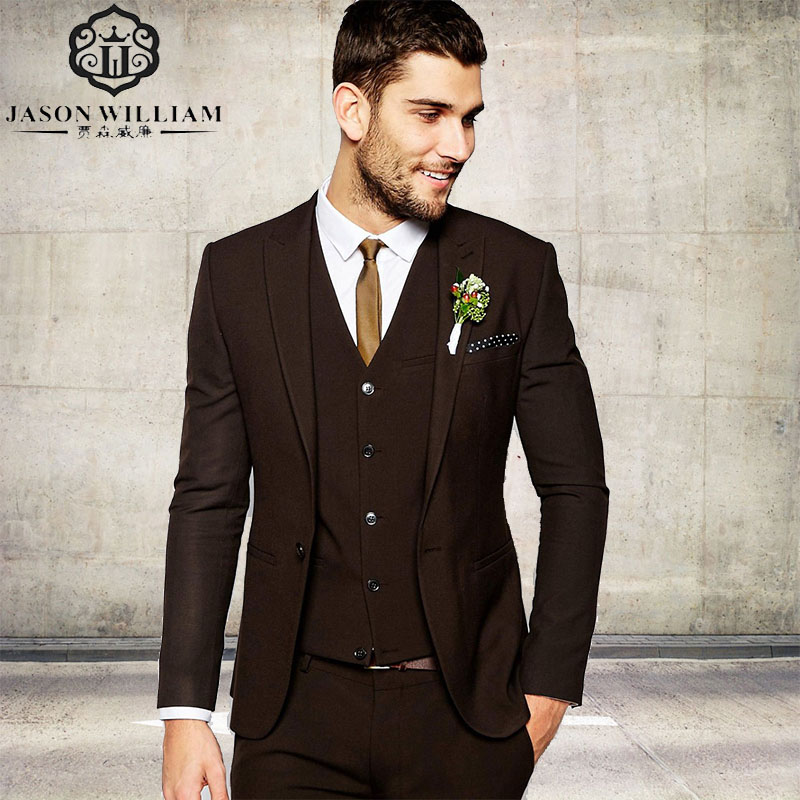 Online Buy Wholesale men's business suit from China men's ...