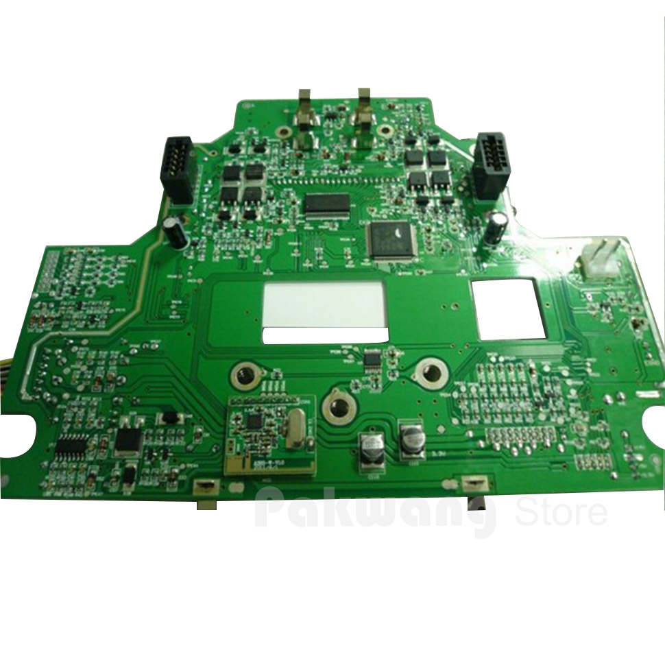 Original spare parts for A325 main board robot vacuum cleaner mainboard from factory brand new inkjet printer spare parts konica 512 head board carriage board for sale