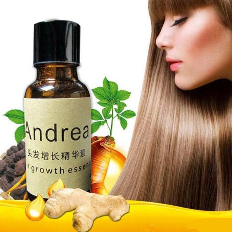 Hair Growth Essential Oils Essence Original Authentic Hair Loss Liquid Health Care Beauty Dense Hair Growth Serum A5