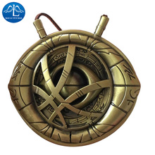 New Arrival The Doctor Strange Cosplay Necklace Halloween Carnival Cosplay For Men  цена и фото