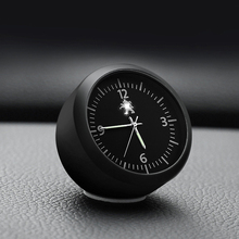 hot deal buy car quartz clock socket clock car interior fragrance electronics for peugeot 308 408 5008 4008 etc. clock accessories