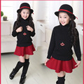 Tutu Skirts For Children Kids Summer Skirts For Girls Cotton Solid Colors Short Super Soft Spring Autumn Baby Toddlers Clothes