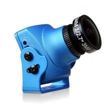 FOXEER Arrow V3 2.5mm 600TVL II CCD IR Mini FPV Camera OSD
