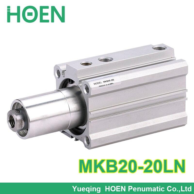 MKB20*20LN Rotary Clamp Cylinder MK Series MKB Series MKB20-20LNMKB20*20LN Rotary Clamp Cylinder MK Series MKB Series MKB20-20LN