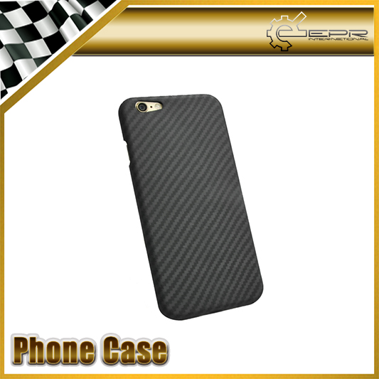 EPR <font><b>Car</b></font> Styling For IPhone 6 Kevlar <font><b>Phone</b></font> <font><b>Case</b></font> Backing Plate Cover