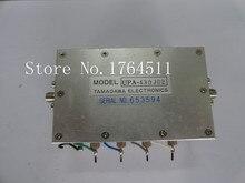 [BELLA] The programmable step attenuator TAMAGAWA UPA-430JD2 0-30dB DC-1GHz
