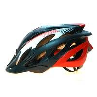 Ultralight Bicycle Helmet In mold MTB Road Mountain Bike Helmet Professional Triathlon Men Women Roller Skating Sport Helmets