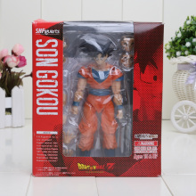 Dragon Ball Z Goku action Figure 16cm