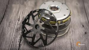 Image 5 - Reveno אופנוע מצמד יבש מצמד מנוע מצמד להונדה pcx 150 pcx עופרת 125 ימאהה NMAX NVX AEROX155